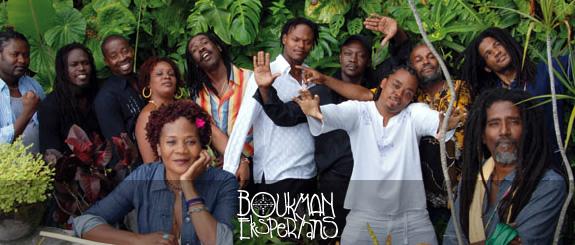 Boukman Ekspyerans